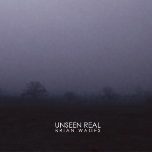 Unseen Real Album by Brian Wages